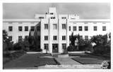 Pomona Valley Community Hospital, Pomona, California
