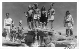 Jemez Ceremonial Dancers, New Mexico
