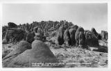 Historic Formations, Alabama Hills, Lone Pine, California