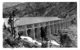 Gem Lake Dam near Bishop Creek Lodge