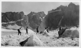 Sierra Club Members, Palisades Glacier