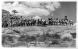Indians of Many Tribes Gather for Inter-Tirbal Indian Ceremonial Gallup, New Mexico