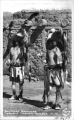 Buffalo Dancers Tesuque Indian Pueblo, New Mexico