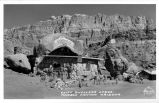 Cliff Dwellers Lodge, Marble Canyon, Ariizona