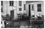 Dining Room, Mohawk Lodge, Mohawk, Arizona