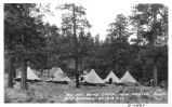 """Fox Mt. Road Camp"", New Mexico 2nd Section, Co 1818 CCC"