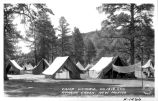 Camp Victorio, County 1818 CCC Apache Creek, New Mexico