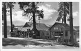 Wilstead's Camp On The Shores of Big Bear Lake, California