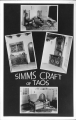 Simms Craft of Taos