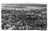 Residential District, Raton, New Mexico