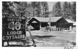 Carter's 40 Acre Lodge, Ruidoso, New Mexico