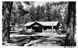 Carter's Lodge, Ruidoso, New Mexico
