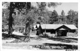Main Gate and Indian Trading Post, Carter's Lodge, Ruidoso, New Mexico