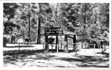 Mineral Wells and Cabins, Carter's Lodge, Ruidoso, New Mexico