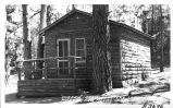 """Mizpah"" Cabin, Carter's Lodge, Ruidoso, New Mexico"