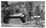 """Miss Ruidoso"" and ""Amador"" Cabins, Carter's Lodge, Ruidoso, New Mexico"