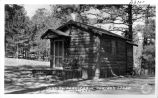 """Miss Ruidoso"" Cabin, Carter's Lodge, Ruidoso, New Mexico"