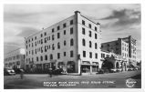 Santa Rita Hotel and Drug Store, Tucson, Arizona