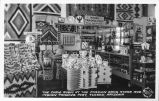 The Curio Room at the Mission Drug Store and Indian Trading Post, Tucson, Arizona