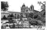 San Carlo Mission, Carmel, California