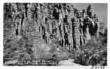 Wonderland of Rocks Road, Chiricahua National Monument, Arizona