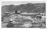 Long Valley Camp Mono Basin Project, Dept. of Water and Power, City of Los Angeles, California