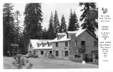 The Lodge, Post Office and Store Tahoma Resort Lake Tahoe California
