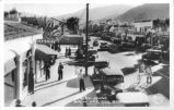 Street Scene, Palm Springs, California