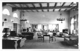 The Lounge, San Diego, Country Club, Chula Vista, California