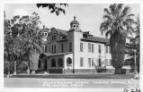Alesandro Lodge, Indian School, Arlington, California