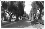 Street view, Arlington, California