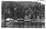 Gray's Camp Big Bear Lake, California