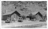 Greetings from Fern Creek Lodge, Between June and Silver Lakes, Mono, County, California