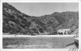 Airport, Santa Catalina Island, Avalon, California