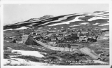 Bodie, California as seen from the Old Standard Mine
