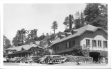 Swartout Valley Lodge Big Pines Los Angeles Country Recreation Camp, California