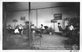 Girl's Parlor - Gladwin Hall So. California Jr. College - Arlington, California