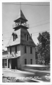 The Original Fire House and Bell Tower, Old Town Auburn, California