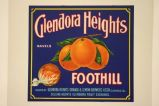Glendora Heights Foothill