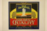 Old Faithful Golden Quality