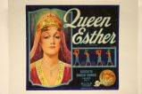 Queen Esther