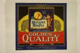 Royal Taste Golden Quality