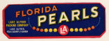 Florida Pearls