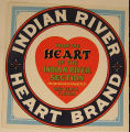 Indian River Heart
