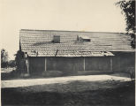 Palomares Adobe in 1916