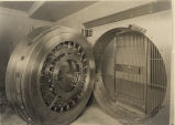 American National Bank Vault
