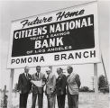 Citizens National Trust & Savings Bank of Los Angeles Pomona Branch