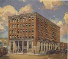 First National Bank of Pomona