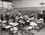 "Westmont ""Sifith"" Class Room"