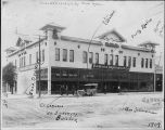 Pomona Implement Company N. cor. Third & Garey 1909